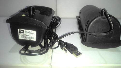 amplificador - caixas de som multimídia spo300g