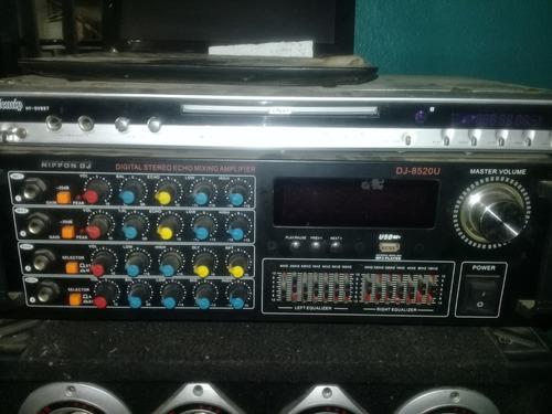 amplificador chino usado