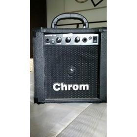Amplificador Chrom Fusion 150