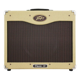 Amplificador Classic 30 Ii 120us Peavey 3602930