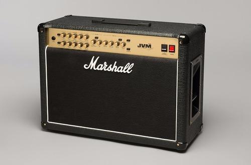 amplificador combo marshall