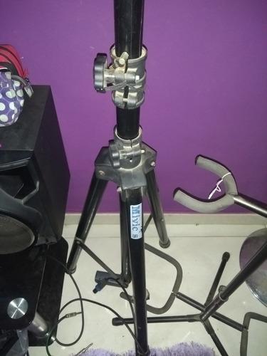 amplificador cornetas de 8  y parales