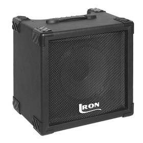 Amplificador Cubo Baixo Iron 100 10 50wrms
