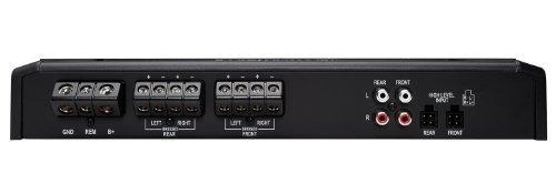 amplificador de 4 canales rockford r300x4 prime