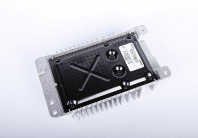 amplificador de altavoz de radio de equipo original acdel