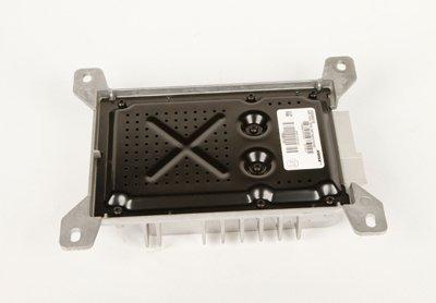 amplificador de altavoz de radio del equipo original de acde