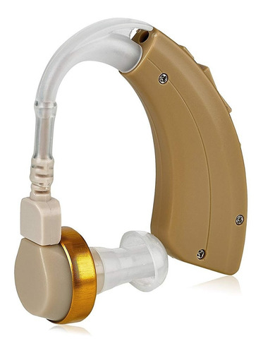 amplificador de audición audífono para sordos