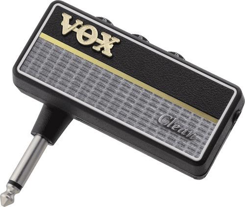 amplificador de audífonos vox amplug 2 clean +garantía+envío