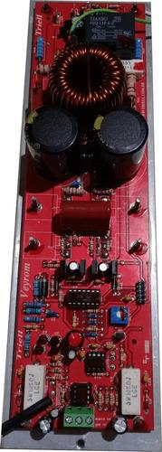 amplificador de audio digital 5000w rms 1 ohms veyrom
