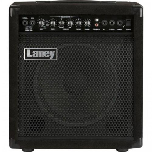 amplificador de bajo 30w rb2 laney ( envío gratis )