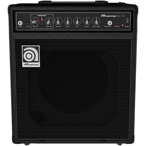 amplificador de bajo ampeg ba-110v2 ba 110 40w nuevos