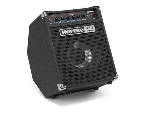 amplificador de bajo hartke kb12 / 500 w (envío gratis)