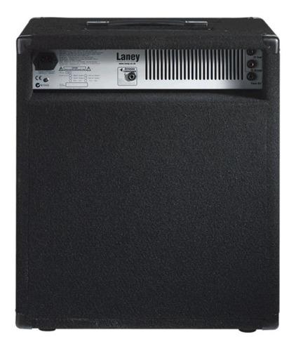 amplificador de bajo laney rb4 160w