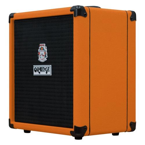 amplificador de bajo orange crush bass 25