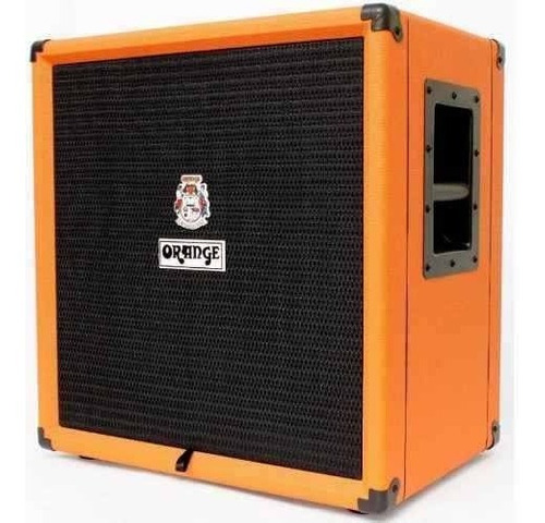 amplificador de bajo orange de 100 w combo-cr100bxt