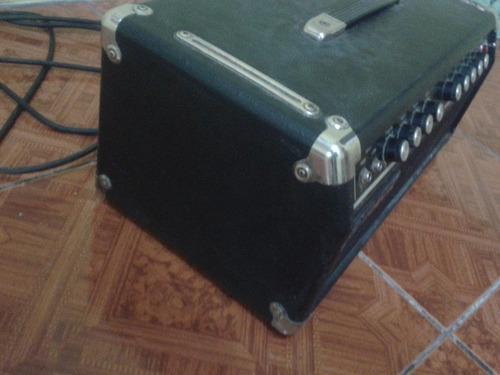 amplificador de bajo yamaha b100(negociable)180watspotencia