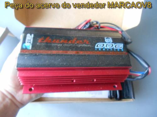 amplificador de faisca carros 4, 6 e 8  cil turbo e aspirado