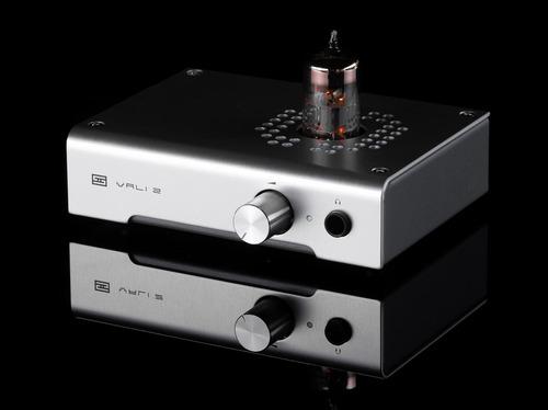 amplificador de fone de ouvido schiit vali 2