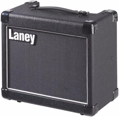 amplificador de guitarra 12w laney lg12