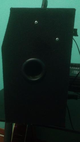 amplificador de guitarra 20w , 2 entradas, nuevo.(remate)