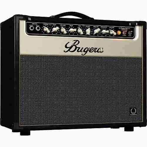 amplificador de guitarra bugera v22 infinium + garantía