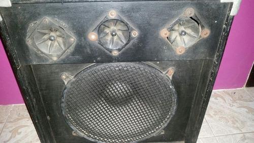 amplificador de guitarra electrica 1970 , acústica vintage