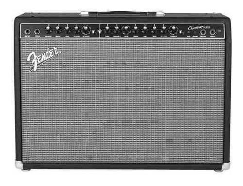 amplificador de guitarra fender champion 100 soundgroup pal.
