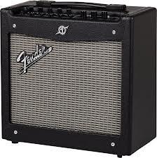 amplificador de guitarra fender mustang i 20w