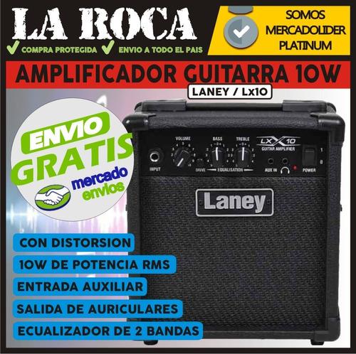 Amplificador 10 W Laney LX10