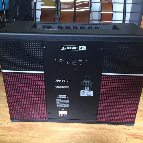 amplificador de guitarra line 6 amplifi 150(envío gratis)