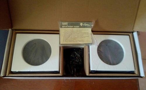 amplificador de guitarra lyon - amp3