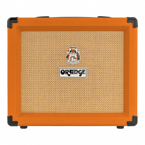amplificador de guitarra orange crush 20rt