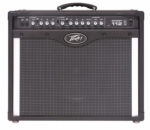 amplificador de guitarra peavey - bandit 112 - 101db