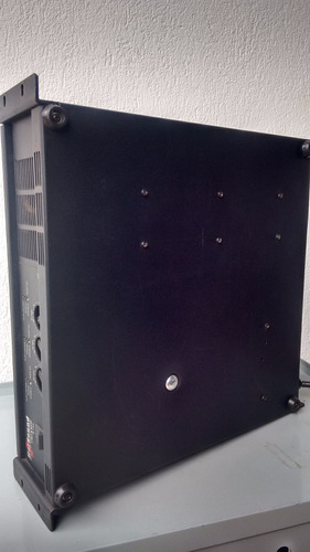 amplificador de potencia hotsound triamp 3.1 2ohms