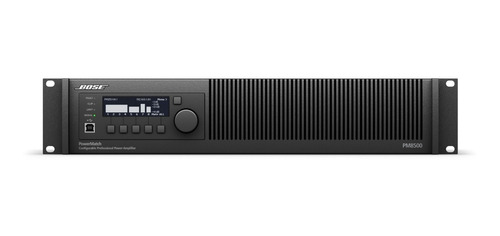 amplificador de potencia powermatch pm8500