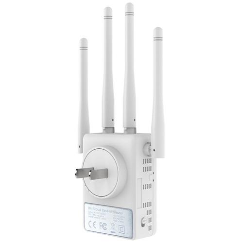 amplificador de señal router wavlink wl-wn575a3 1200m