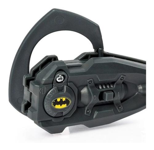 amplificador de sonido batman listener