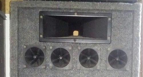 amplificador de sonido y bajo