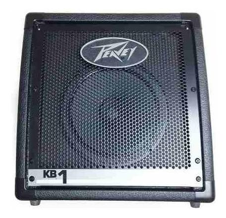 amplificador de teclado, voz, guitarra peavey kb1 20w oferta
