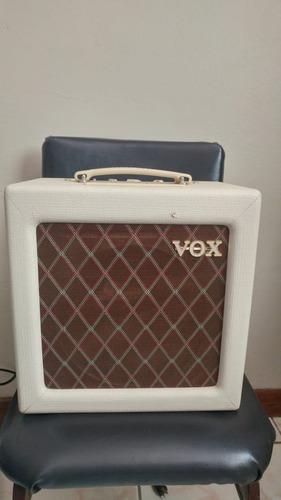 amplificador de tubos vox ac4tv