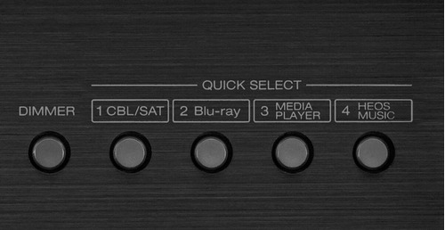 amplificador denon avc-x8500h