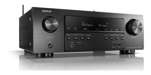 amplificador denon avr-s950h
