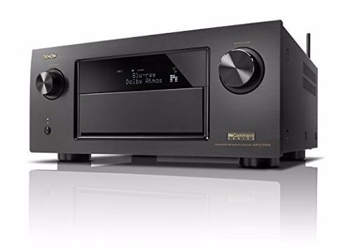 Amplificador Denon con Bluetooth & Via Streaming