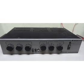 Amplificador Di-som M658 - Veja!!!