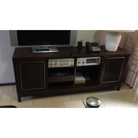 Amplificador Estereo Audinac Cx 2000