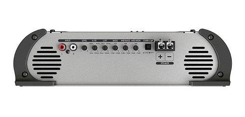 amplificador export line - ex 6000 eq ¿ 1 ohm stetsom