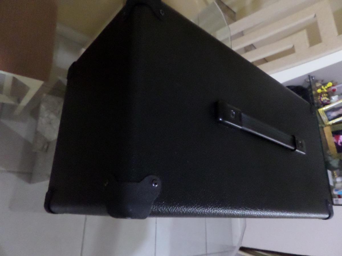 Amplificador Fargen Retro Classic 25 W - Ñ Marshall, Fender