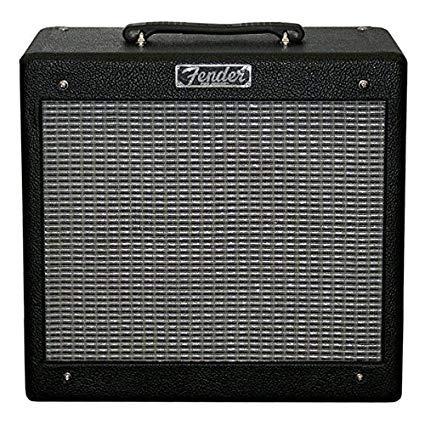 amplificador fender 15w