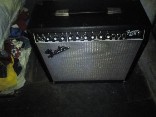 amplificador fender 65r frontiman