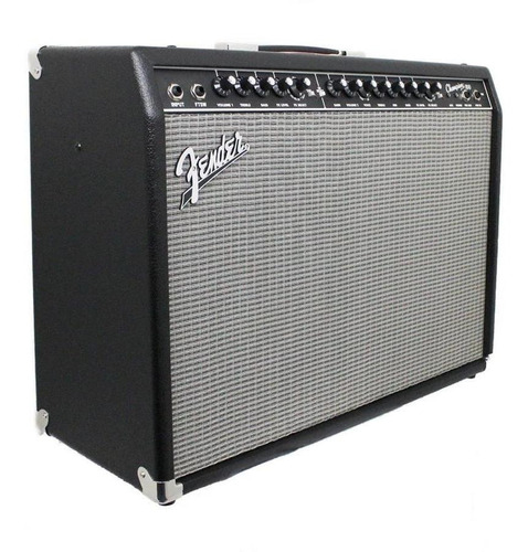 amplificador fender champion 100 100w guitarra efectos